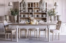 Shabby & Provenzale